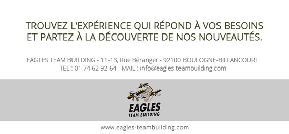 Team Building Géant - Les bénéfices dans les grands événements