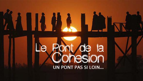 Le Pont de la Cohésion