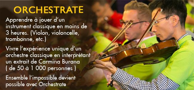 La musique participative dans vos événements